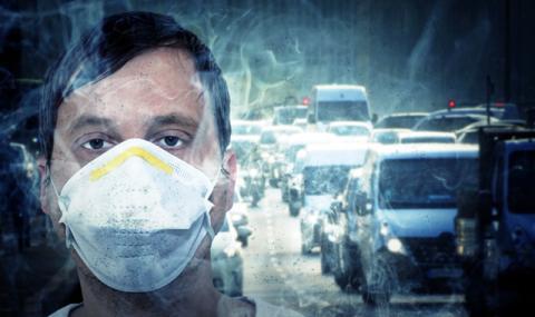 Не е от старите коли: От какво е мръсен въздухът в София?