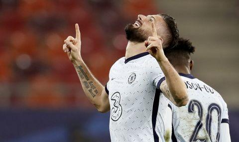 Жиру е на крачка от трансфер в Милан