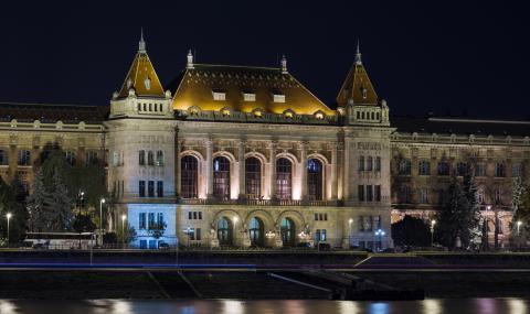 Унгарски университет стана седмият в света с одобрена атомна програма
