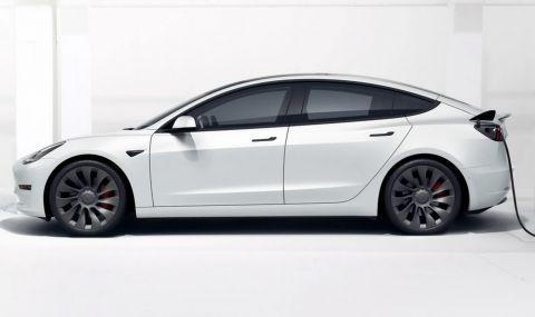 Забраниха достъпа на коли на Tesla до сгради на китайски власти, поради страх от шпионаж