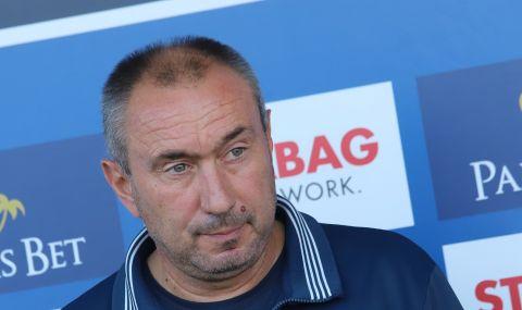Мъри вероятно ще изгони грешника в дербито с ЦСКА - 1