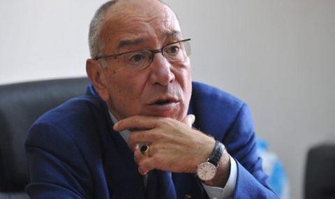 In memoriam: Почина проф. Дончо Хрусанов, създал няколко поколения юристи