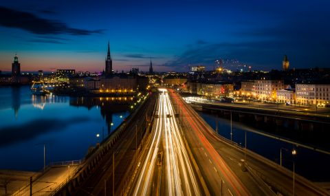 Силна подкрепа за атомната енергетика в Швеция