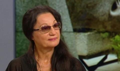 Анна Заркова: Спи ли вицепремиерката на всичките работи?