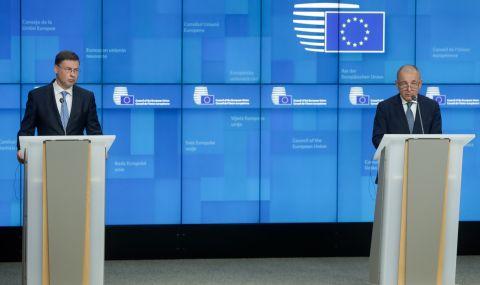 ЕС чака плановете на Нидерландия и България - 1