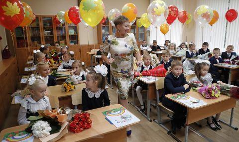 Москва въвежда лицево разпознаване в училищата - 1