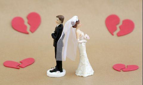 14 причини да се радваш на развода