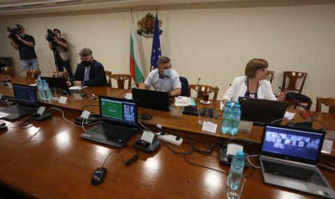 23-ма са кандидатите за европейски делегирани прокурори