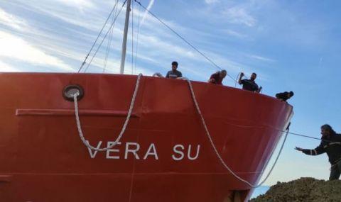 EUREPORTER: Българският президент прикрива екологичното бедствие в Черно море - 1