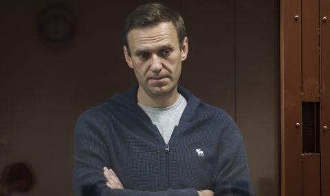 Навални: Да ударим един хубав ритник на Кремъл - 1