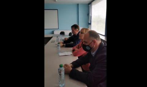 """Ревизиращите искат договорите за """"Балкански поток"""