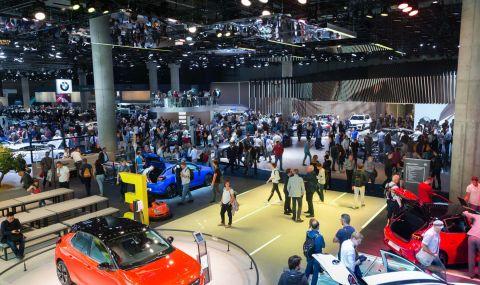 Какво ново ще видим на автомобилното изложение в Мюнхен тази година?