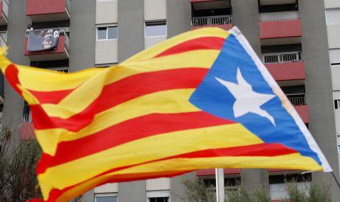 Продължава курсът за независима Каталуния