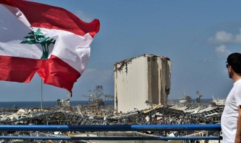 Шок и ужас от Бейрут! Жертвите на взрива в ливанската столица може да са над 200