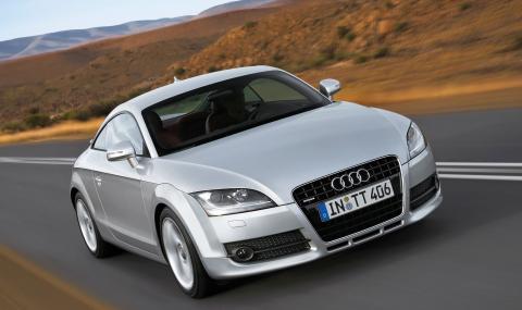 Ще заприличат ли Mitsubishi-тата на Audi?