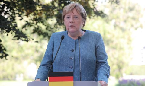 Балканите знаят, че Меркел е важна за тях - 1