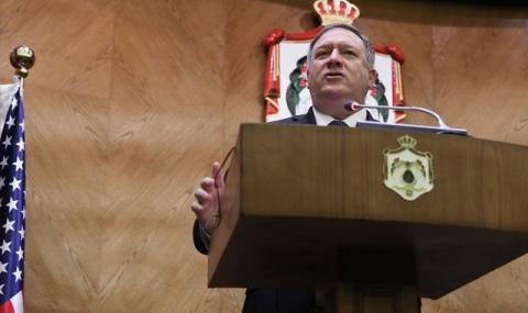 Предизборно! Държавният департамент на САЩ може да обвини правозащитни организации в антисемитизъм