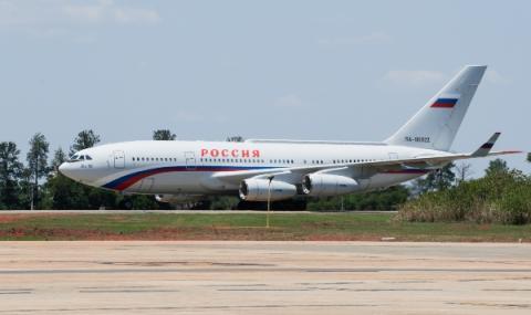 Кипър планира полети до Русия