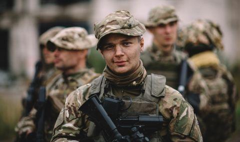 Британски командоси погват руското разузнаване по света