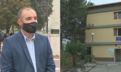 Критично положение в болниците в Гоце Делчев, Сандански и Петрич