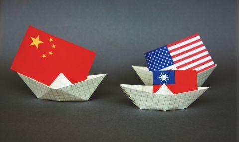 Тайван защити суверенитета си пред САЩ