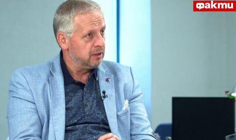 Ген. Валери Григоров пред ФАКТИ: ДАНС продължава да е под контрола на Делян Пеевски