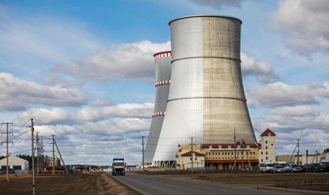 Първи енергоблок на Беларуската АЕЦ получи лиценз