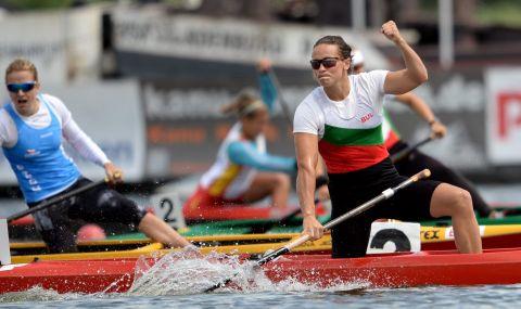 Станилия Стаменова: Това бе последната ми гонка за България - 1