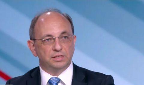 Николай Василев твърдо против актуализация на бюджета