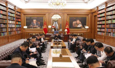КНДР увеличава отбранителната си мощ