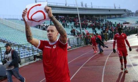 Тончи Кукоч: Левски, още няколко години да те победя, а след това мога да умра! - 1