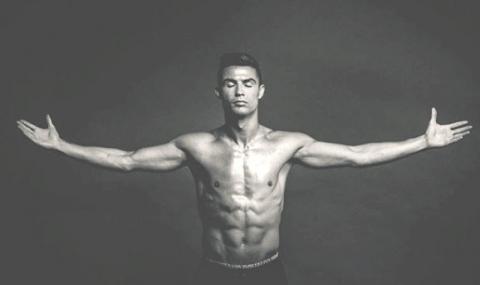 Роналдо предизвика феновете си: Можете ли да биете рекорда ми? (ВИДЕО)