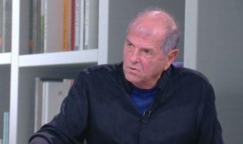 Тома Томов: След атентатите целият свят беше зад Америка - 1