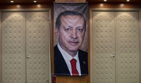"""""""Братя по вяра"""": плановете на Ердоган за Афганистан - 1"""