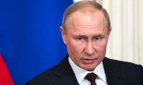 Осигуряват нов мандат за Путин