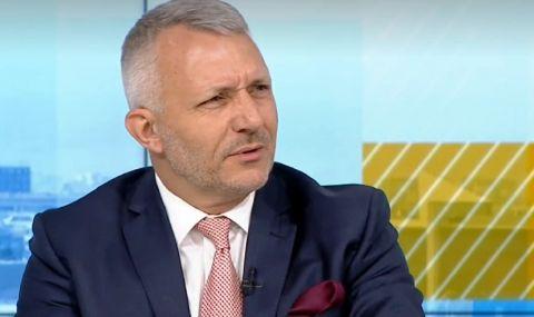 Хаджигенов: Някой да каже на Сийка Милева да не дава съвети на Рашков - 1