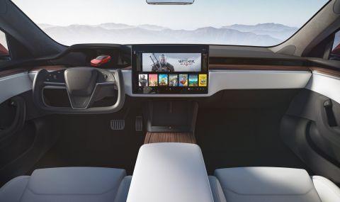 Tesla търси шофьори за тест на автопилота си в Европа