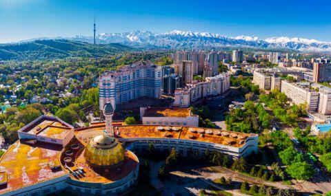 ООН се обърна към Казахстан с молба - 1