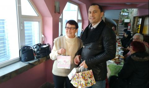 """Бабинден в район """"Северен"""" в Пловдив"""