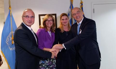 Балканите подкрепят разширяването на ЕС