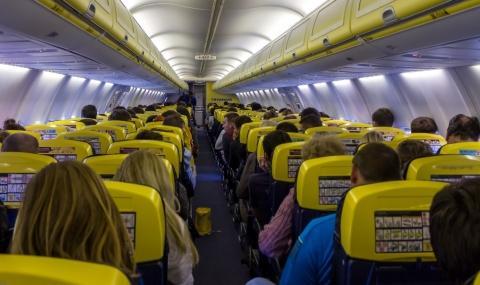 22 отменени полети от и до София