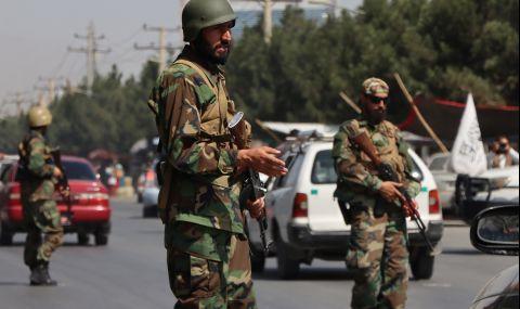 Борбата срещу талибаните ще продължи, обеща съпротивата - 1