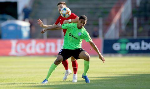 ЦСКА и Черно море водят преговори за бразилец - 1