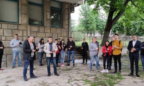 Завеждат дело за над 1 милион лева срещу областната болница във Велико Търново