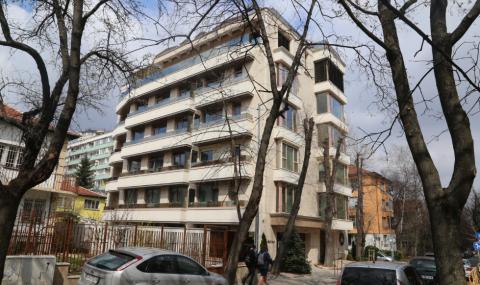 БОЕЦ: Прокуратурата е оневинила Цветан Цветанов за апартамента