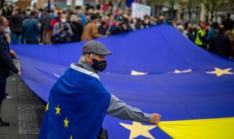 ЕК отделя по 1 млн. EUR на всяка държава членка