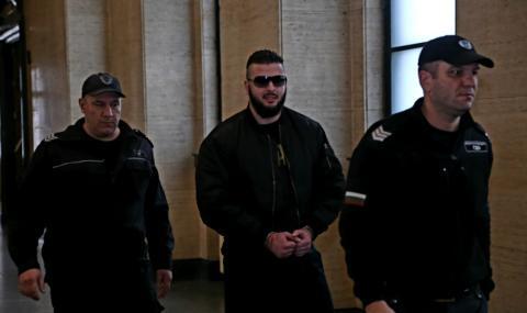 Съдия разкри защо е пуснал убиеца от Борисовата градина под домашен арест
