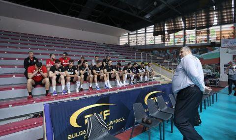 Най-после добра новина за българския волейбол - 1