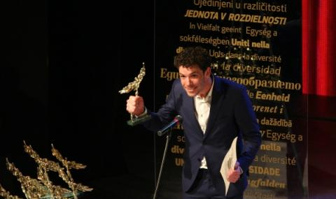 Арестуваха Явор Бахаров