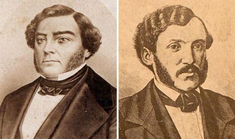 11 януари 1862 г. Умира Димитър Миладинов